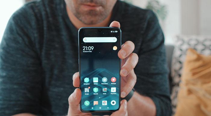 🔥 Le Xiaomi Mi 9 de retour en promo, à 378 € cette fois