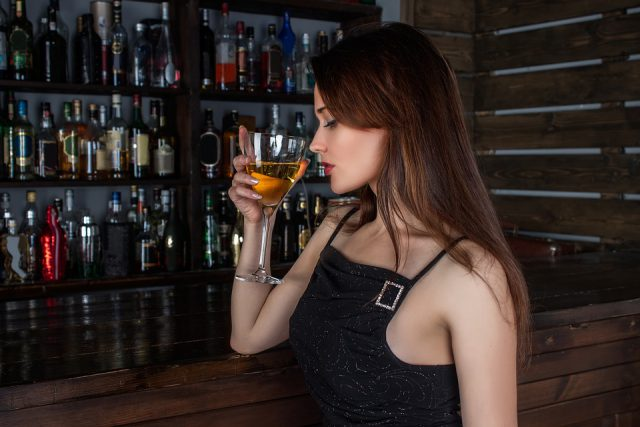 Boisson alcoolisé