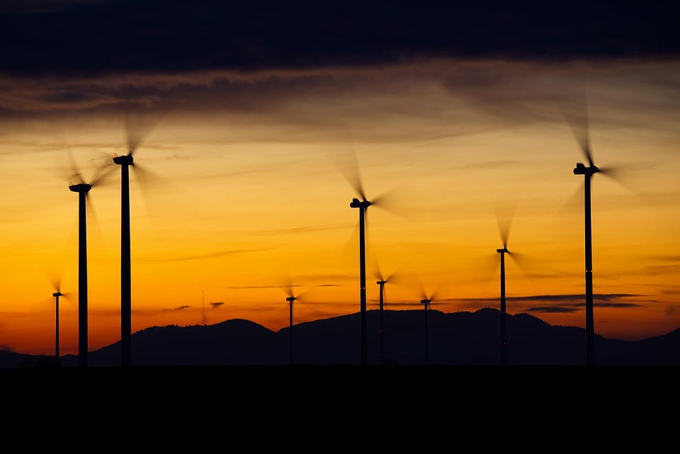 L'éolienne coûte maintenant moins cher que le gaz naturel aux États-Unis