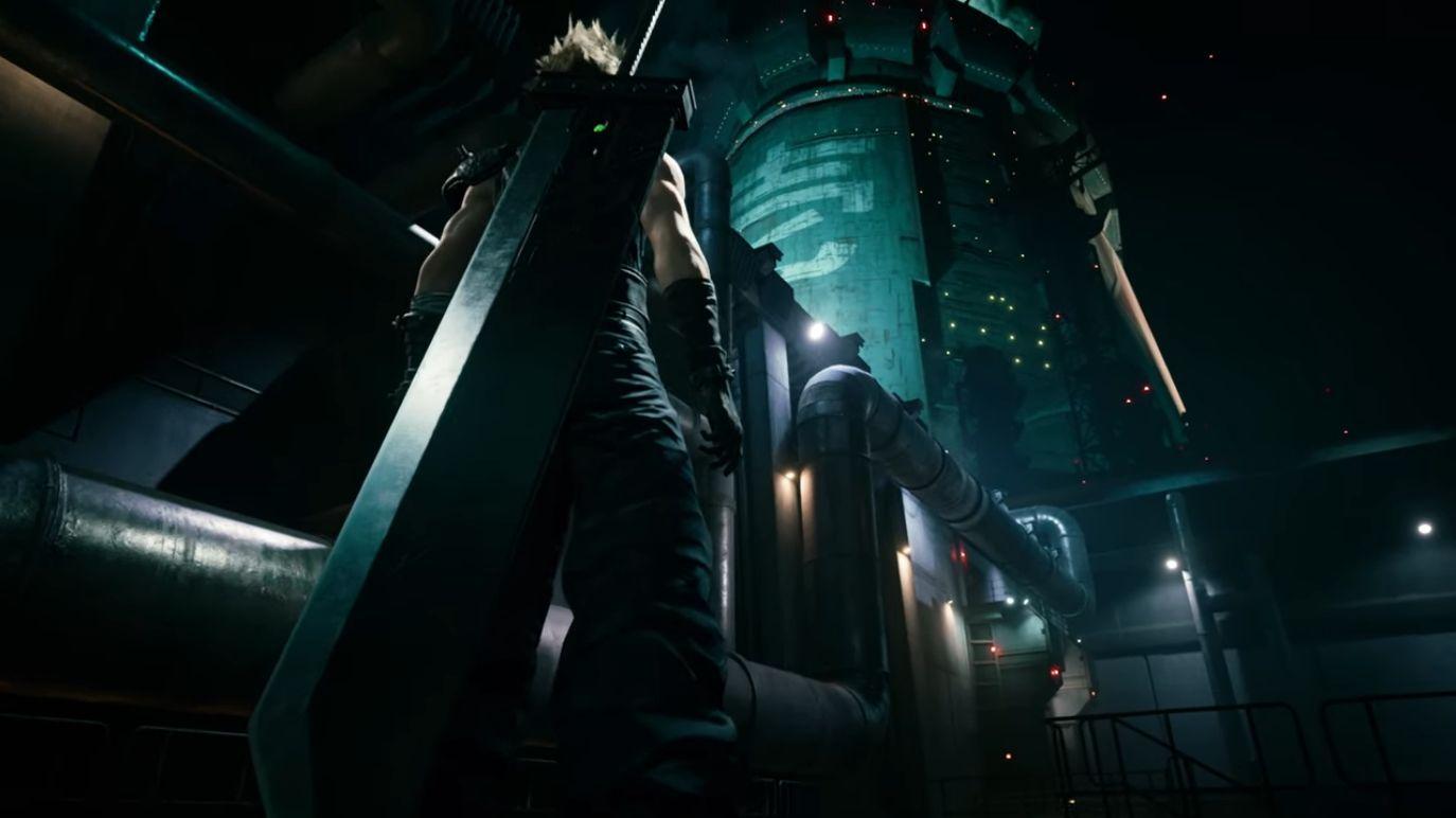 Square Enix donne plus de détails sur le remake de Final Fantasy VII dans une longue note