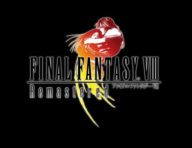 Final Fantasy VIII Remastered daté