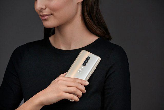 OnePlus 7 Pro Almond : image 2