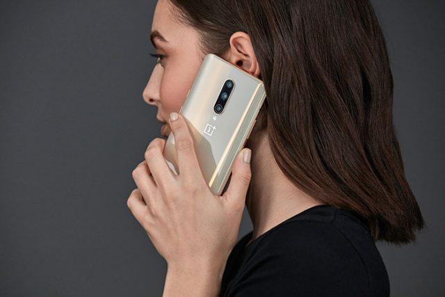 OnePlus 7 Pro Almond : image 3