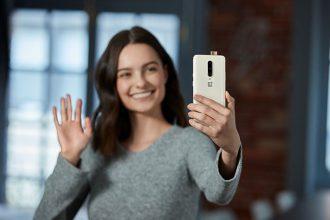 OnePlus 7 Pro Almond : image 1