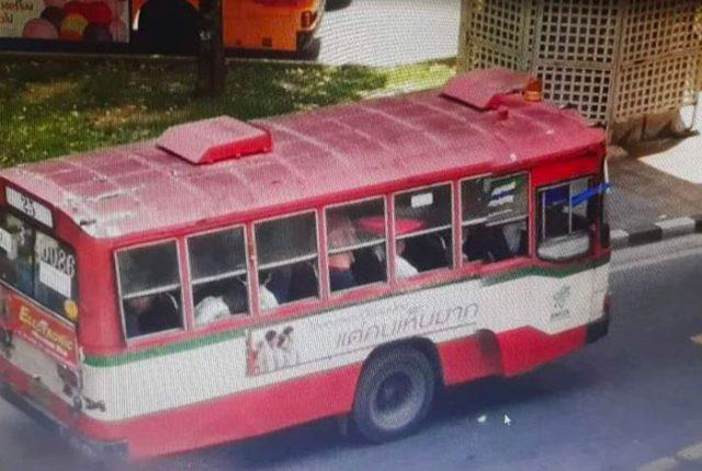 Bus Google Maps