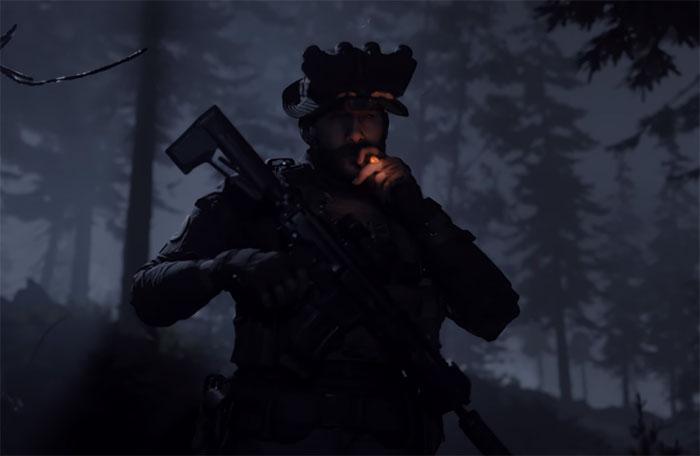 Jeux vidéo en France : Call of Duty écrase la concurrence avec Modern Warfare