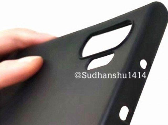 Coque Galaxy Note 10 Pro