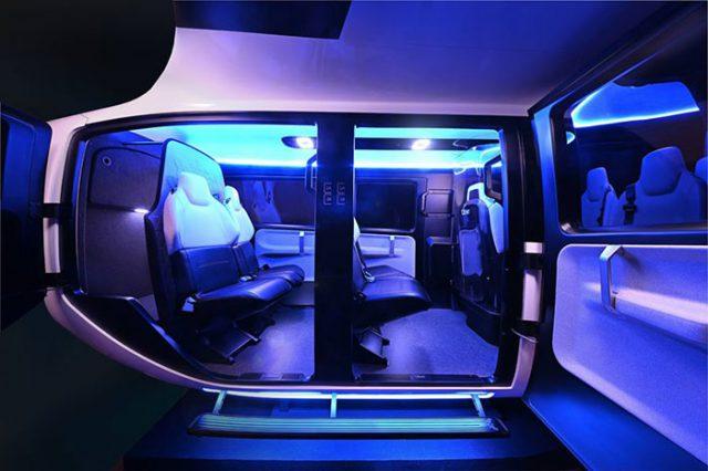 Elevate Uber : image 2