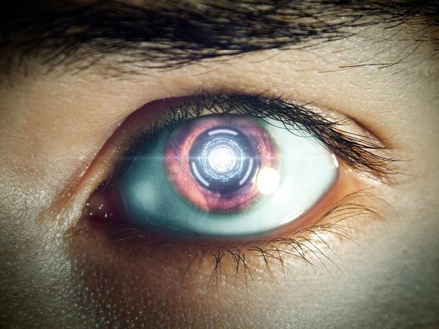 Jeff Bezos a fait la démo d'une main robotique à la conférence RE:MARS