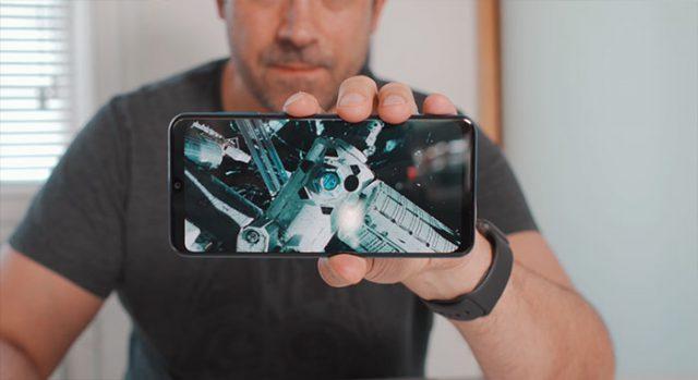 Test du Galaxy A50 : image 5