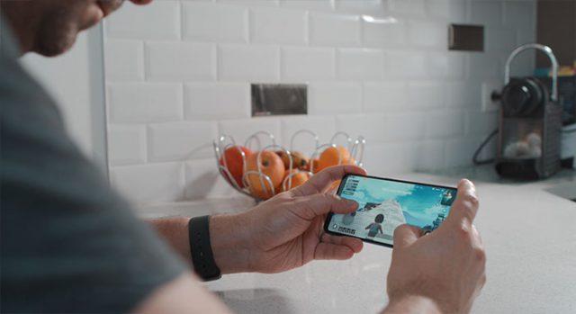 Test du Galaxy A50 : image 7