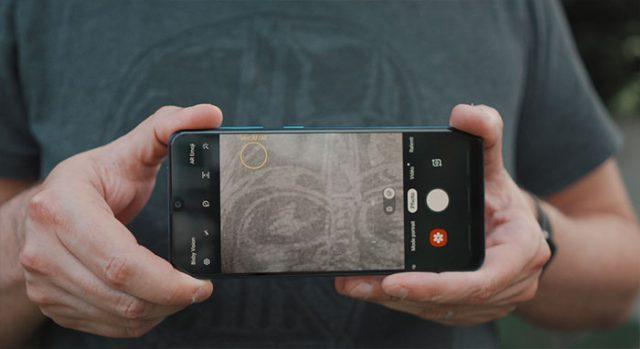 Test du Galaxy A50 : image 8