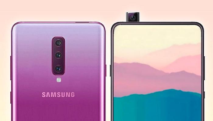 Le Galaxy A90 devrait avoir droit à un Snapdragon 855