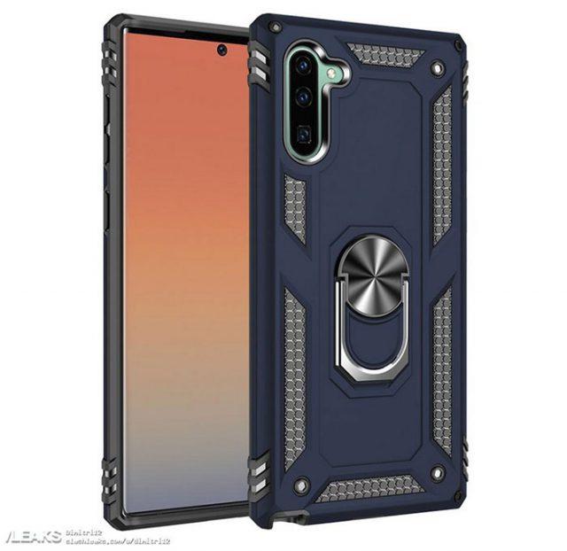 Coque Galaxy Note 10 : image 2