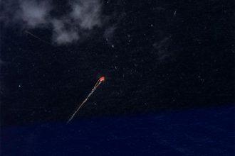 Google Maps Mer Caraïbes