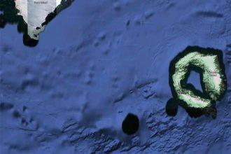 Google Maps Îles