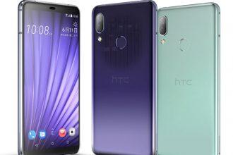HTC U19e