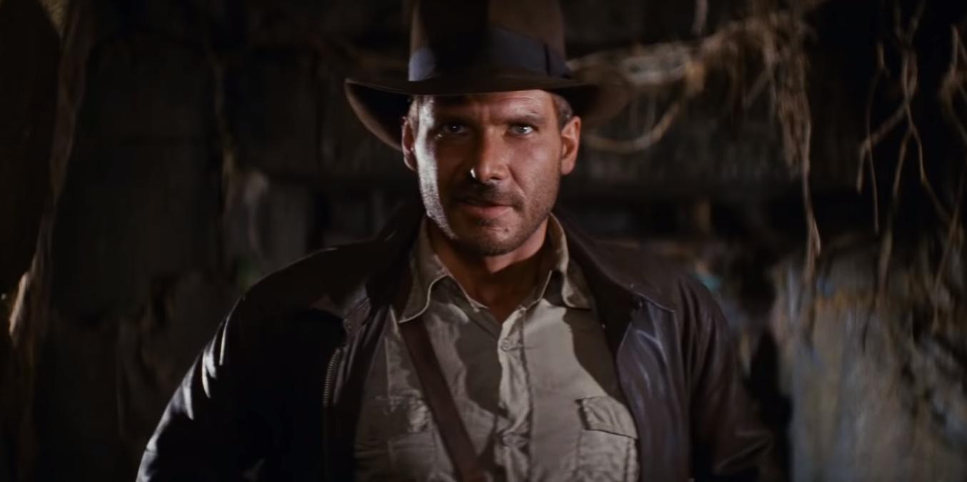 Harrison Ford annonce une date pour le tournage de Indiana Jones 5 !