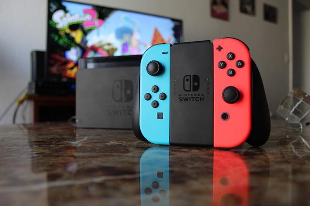 La nouvelle Nintendo Switch a deux fois plus d'autonomie