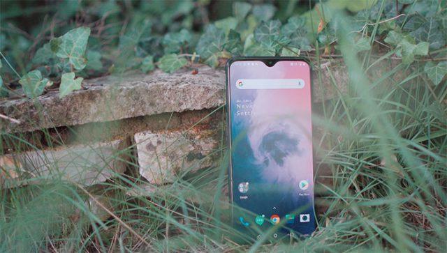 Test du OnePlus 7