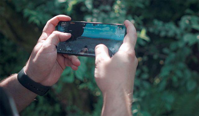 Test du OnePlus 7 : IMAGE 10