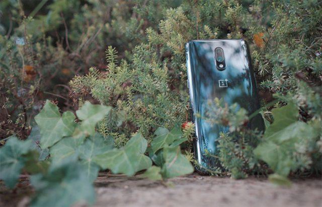 Test du OnePlus 7 : IMAGE 2