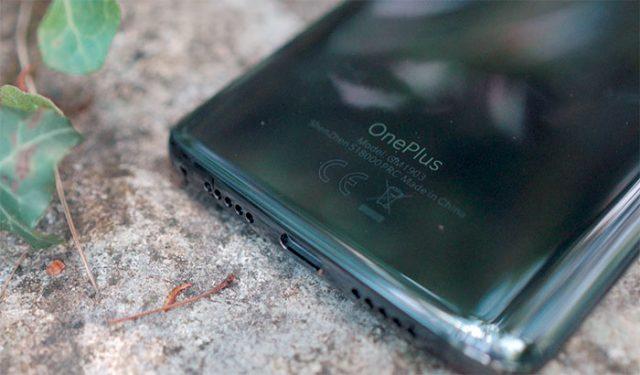 Test du OnePlus 7 : IMAGE 3