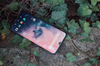 Test du OnePlus 7 : IMAGE 4