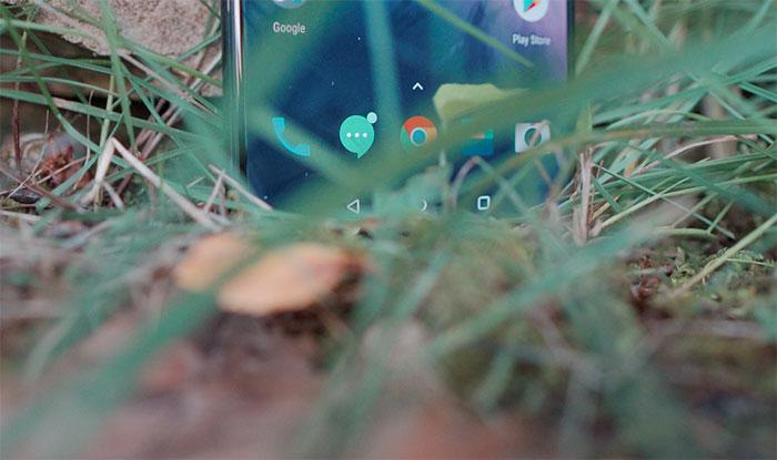 Test du OnePlus 7 : IMAGE 7