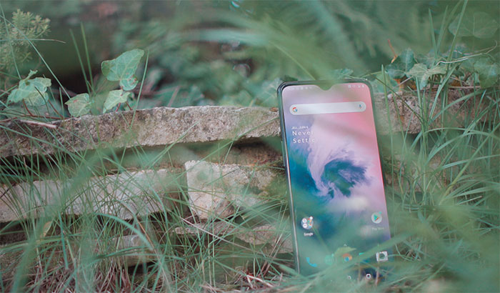 Test du OnePlus 7 : IMAGE 9