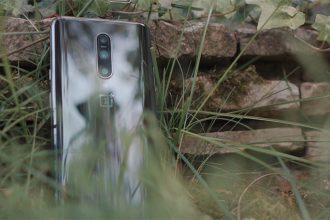 Test du OnePlus 7 Pro