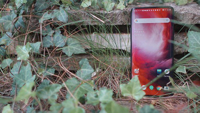 Test du OnePlus 7 Pro : image 3