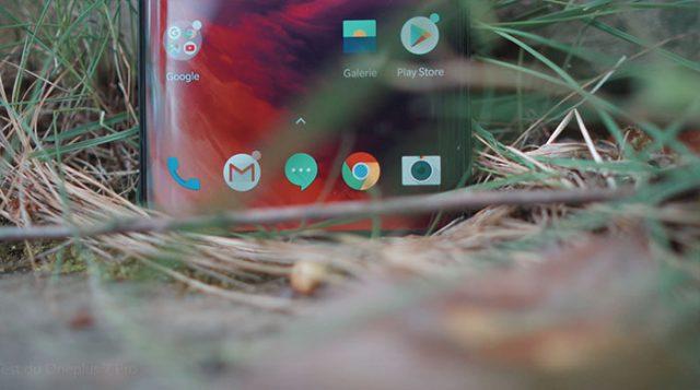 Test du OnePlus 7 Pro : image 5