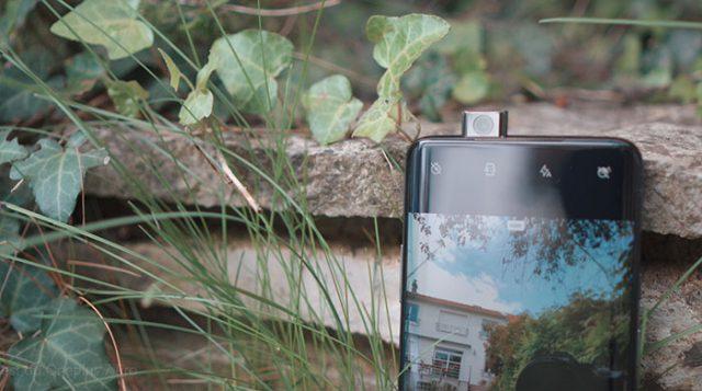 Test du OnePlus 7 Pro : image 6
