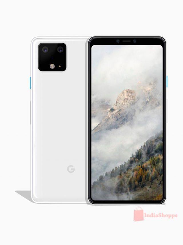 Rendu Pixel 4 : image 3