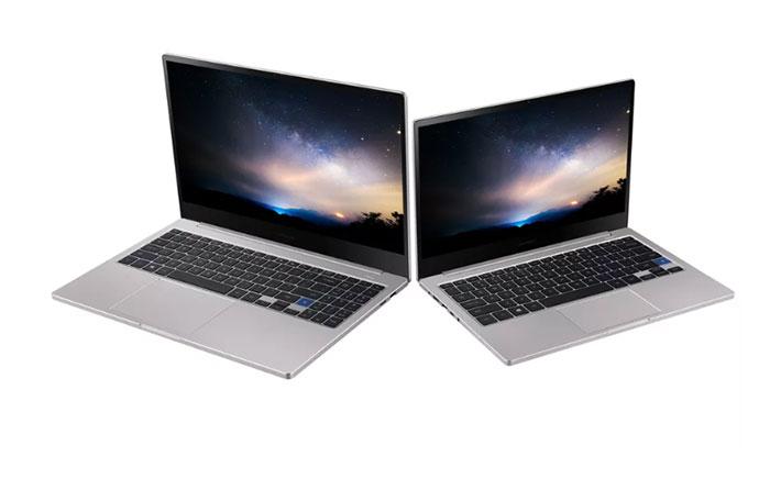 Samsung vient de renouveler ses ultrabooks
