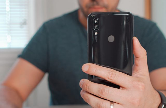 Test du Redmi 7