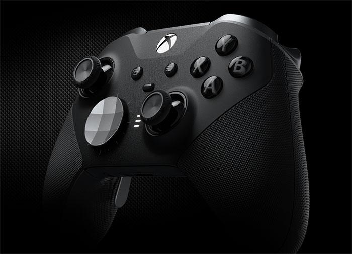 Xbox Scarlett : Phil Spencer en a une à la maison