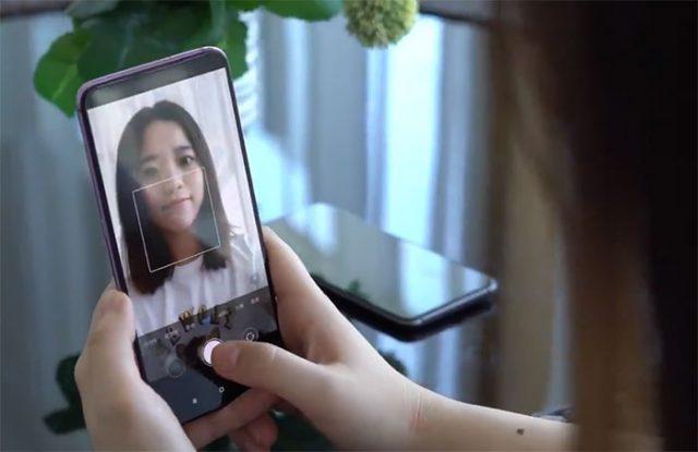 Xiaomi explique le fonctionnement de sa caméra frontale invisible
