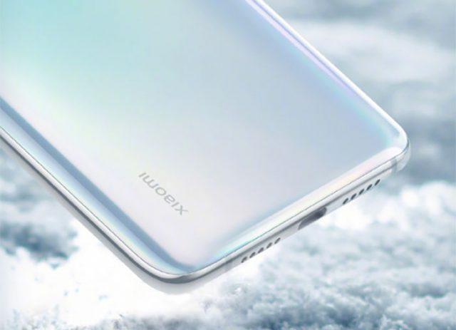 Xiaomi Mi CC9 : image 0