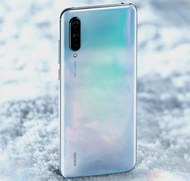 Xiaomi Mi CC9 : image 3