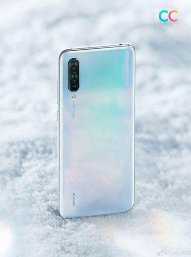 Xiaomi Mi CC9 : image 4