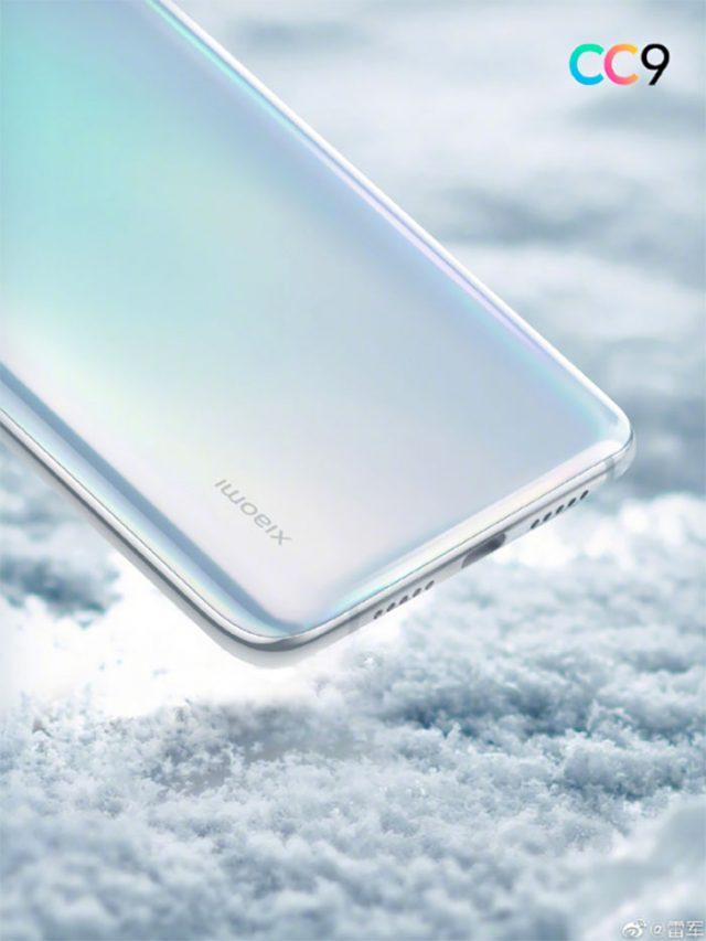 Xiaomi Mi CC9 : image 5