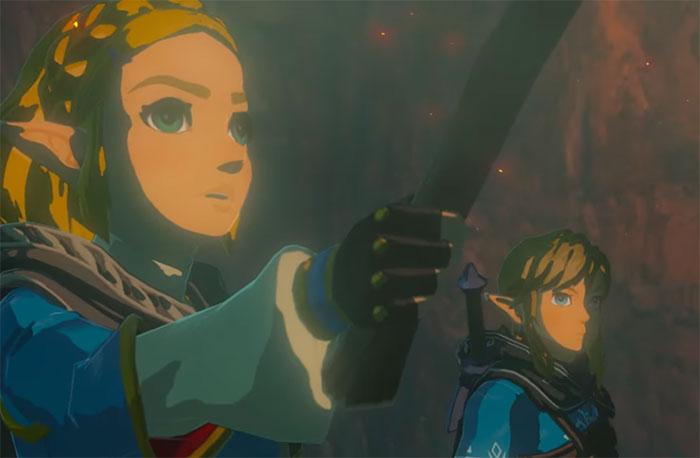 Breath of the Wild 2 : Nintendo veut que son prochain Zelda détrône le précédent