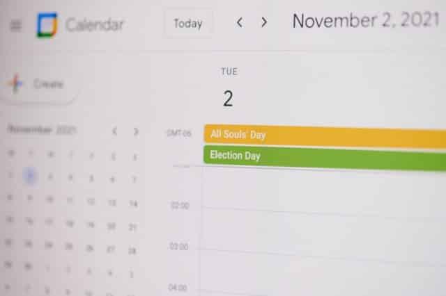 Google Agenda : 10 astuces pour aller plus loin