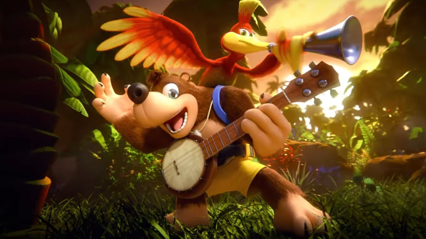 Banjo-Kazooie : le compositeur original ne croit pas vraiment à un nouveau jeu