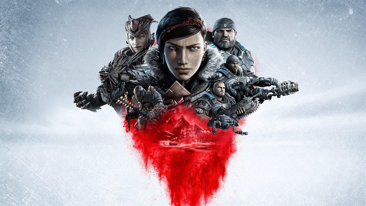 Gears 6 connaîtra bien une suite, sur la Xbox Scarlett
