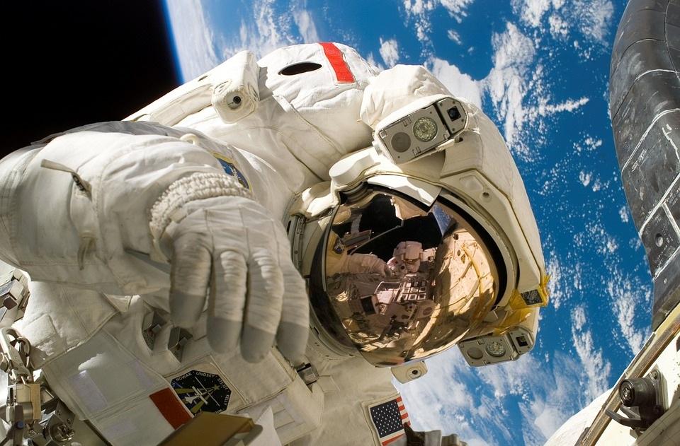 Aux États-Unis, l'exploration spatiale attire de moins en moins les enfants
