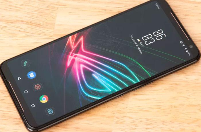 L'Asus ROG Phone 2 passe à 478 € et ce n'est pas cher payé pour un smartphone orienté gaming