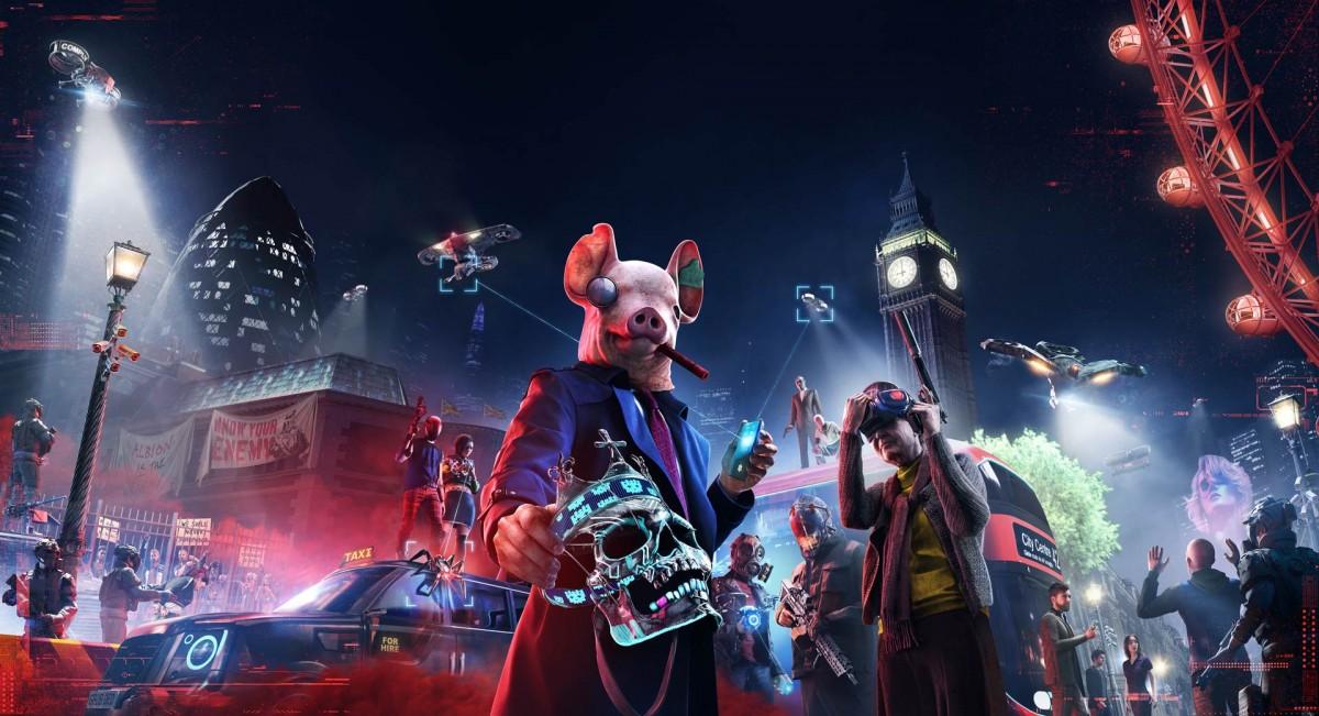 Watch Dogs Legion : Polémique autour d'Ubisoft qui veut faire travailler bénévolement des compositeurs